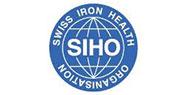 Swiss Iron Health Logo