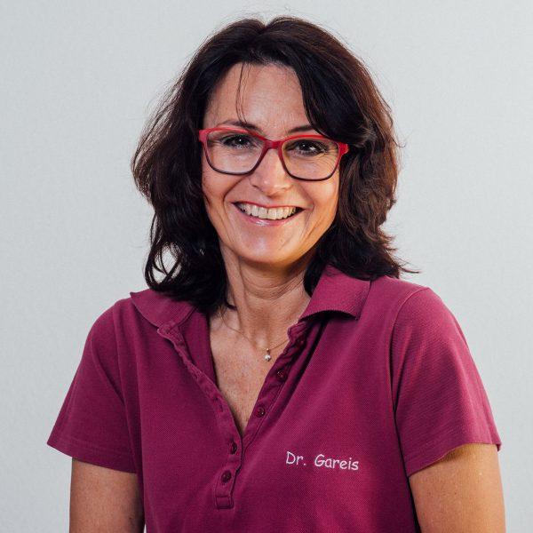 Dr. Gareis